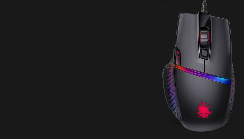 Xiaomi Blasoul Professional Gaming Mouse