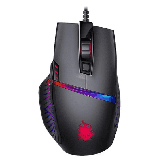 Xiaomi Blasoul Professional Gaming Mouse Y720 Lite (Black)