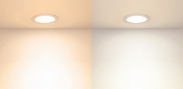 Варианты освещения Xiaomi Philips Smart Ceiling Warm Light Lamp